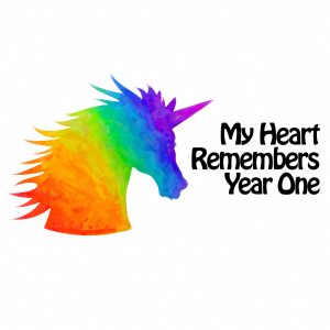 My Heart Remembers – 53 – Year One