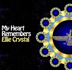 My Heart Remembers – 59 – Ellie Crystal of Crystalinks