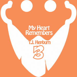 My Heart Remembers – 81 – TJ Hepburn is Back – 1/2