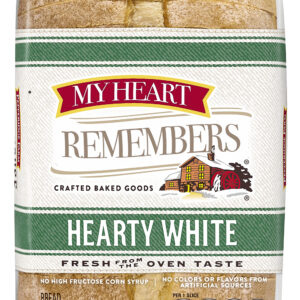My Heart Remembers – 88 – Hearty White Returns