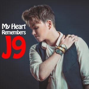 My Heart Remembers – 140 – J9 Carter