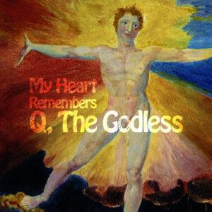 My Heart Remembers – 114 – What Made QAnon?